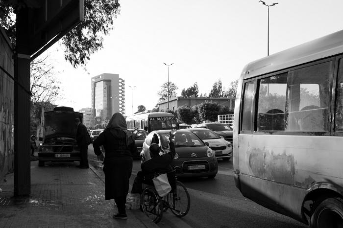 Ливанская столица признана районом бедствия, в городе на 2 недели введен режим ЧП