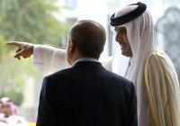 Кто побеждает в борьбе за лидерство в суннитском мире?