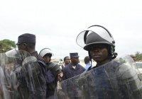 Воинские части подняли мятеж в Мали