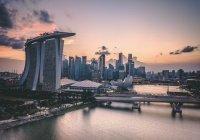 Сингапур расширил перечень стран для транзита через местный аэропорт