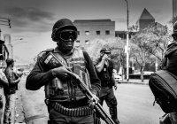 Названы организаторы мятежа в Мали