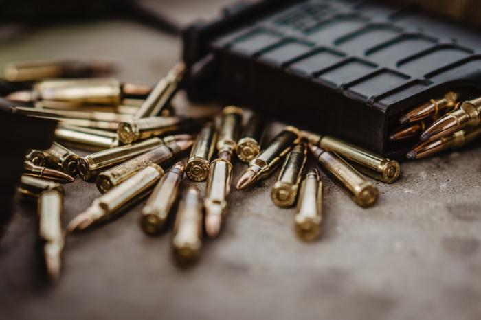Данные о том, что у одного из боевиков обнаружили табельное оружие убитого сотрудника Росгвардии, не подтвердилась