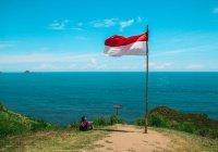 Вблизи побережья Индонезии случилось землетрясение магнитудой 6,8