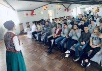 Форум мусульманской молодёжи отметил экватор