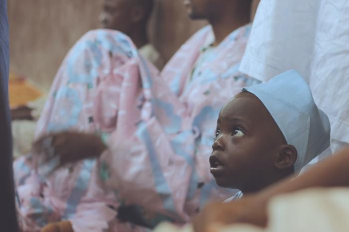 В настоящее время службы безопасности Нигерии принимают меры для помощи людям