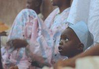 Террористы в Нигерии взяли сотни мирных жителей в заложники