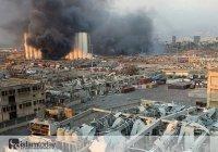 Кому был выгоден взрыв в Бейруте?