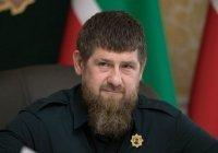 Рамзан Кадыров поздравил мусульман с Новым годом