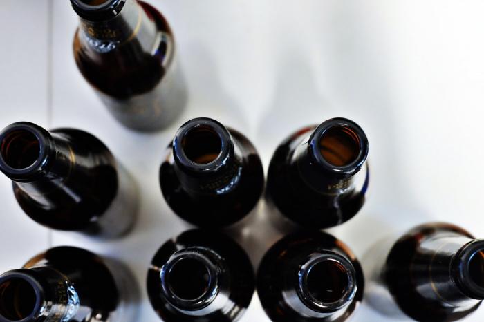 Точки, которые работают в настоящее время, смогут осуществлять деятельность лишь до окончания действия лицензии на продажу алкоголя