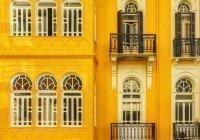 Фасады Бейрута как отдельный вид искусства