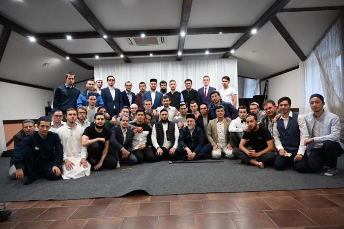 Юбилейный Х Форум мусульманской молодежи завершился 22 августа