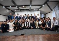 Муфтий Татарстана встретился с участниками Х Форума мусульманской молодежи