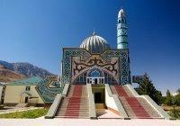 В Киргизии мечети готовят к открытию