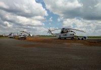При крушении самолета в Южном Судане погибли 17 человек