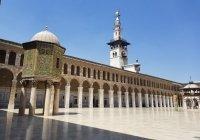 Три делегата Конституционного комитета Сирии заразились коронавирусом
