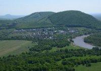 В Башкирии оценят правомочность вырубки деревьев на горе Куштау