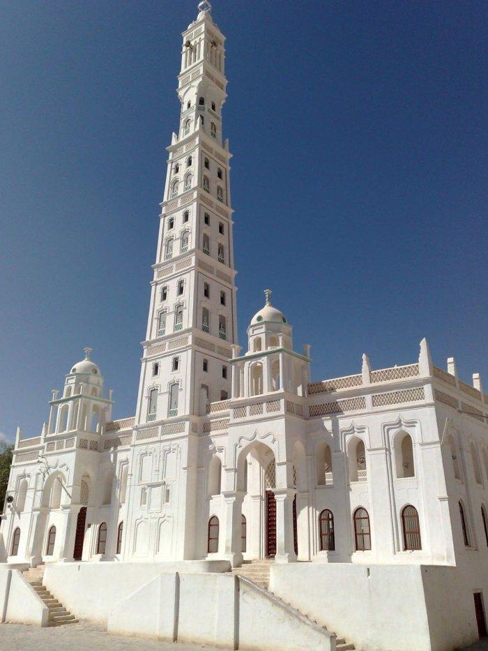 Город, который по сей день охраняется молитвами Абу Бакра ас-Сиддика