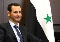 Башар Асад поручил создать новое правительство Сирии