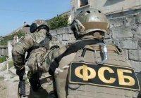 Боевик подорвался на самодельной бомбе в Ингушетии