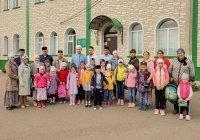 В мухтасибатах Татарстана проходит акция «Помоги собраться в школу»