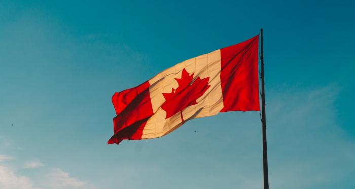 Задержанная обвиняется в том, что она покидала территорию Канады, чтобы присоединиться к террористической группе