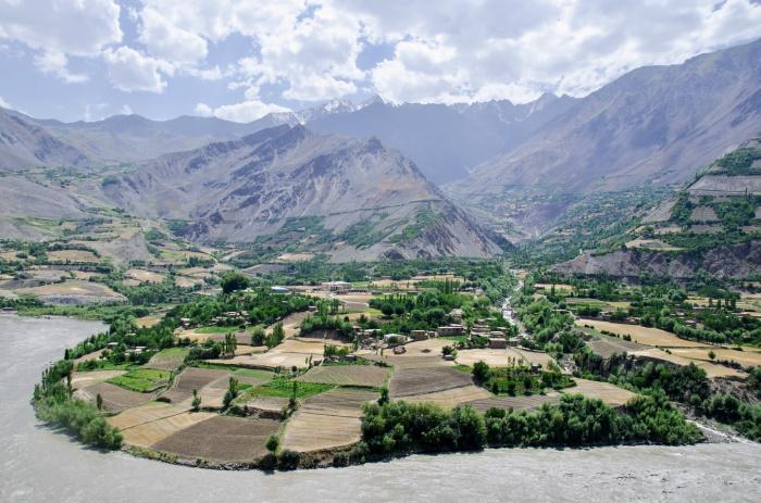 По словам представителя афганской полиции, количество жертв способно увеличиться