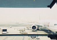 В ОАЭ аэропорт не принял российских туристов