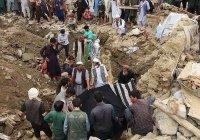 Сход селей в Афганистане унес жизни 100 человек