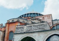 Власти Турции пообещали открыть доступ к мозаикам Айя-Софии