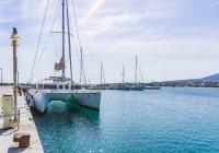 Перечислены наиболее популярные у россиян курорты на Эгейском море в Турции