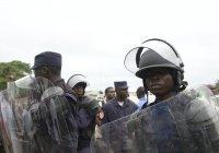 В Мали военные освободили бывшего премьер-министра