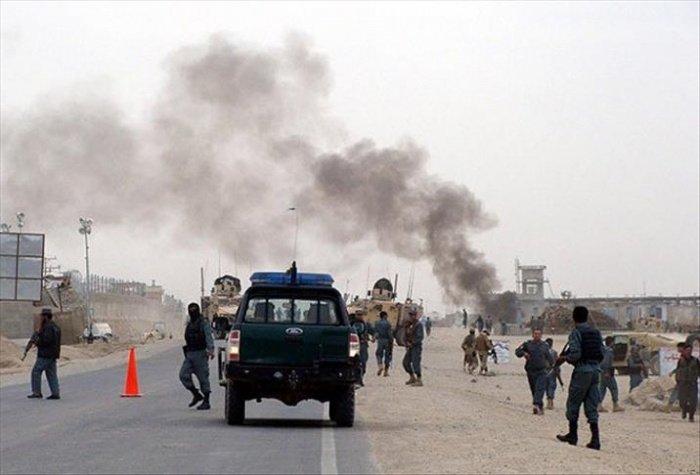 МВД Афганистана ужесточило меры безопасности в Кабуле в преддверии дня Ашуры