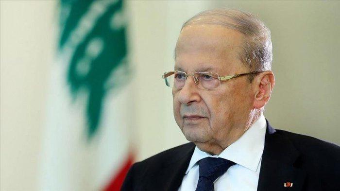 Прежний состав правительства во главе с Хассаном Диябом подал в отставку на фоне акций протеста, которые возобновились в Ливане после мощного взрыва в порту Бейрута