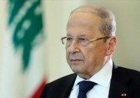 Состав нового правительства обсудят в Ливане