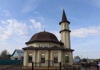 Сегодня в Татарстане открыли пятую за неделю мечеть