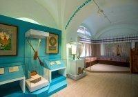 Екатерина II, искусство и война - какой путь прошёл современный Татарстан