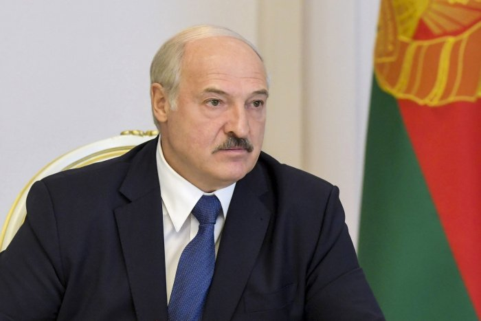 """Белоруссия, по мнению Лукашенко, может превратиться в """"театр военных действий"""" (Фото: ТАСС)"""