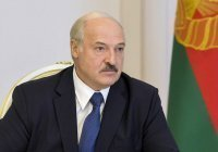 Лукашенко назвал хорошим другом Путина