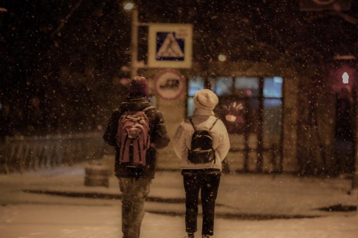 Холода, по мнению ученого, окажутся серьезными, но маловероятно, что продлятся они всю зиму