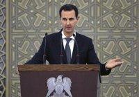 Башар Асад утвердил состав нового правительства Сирии