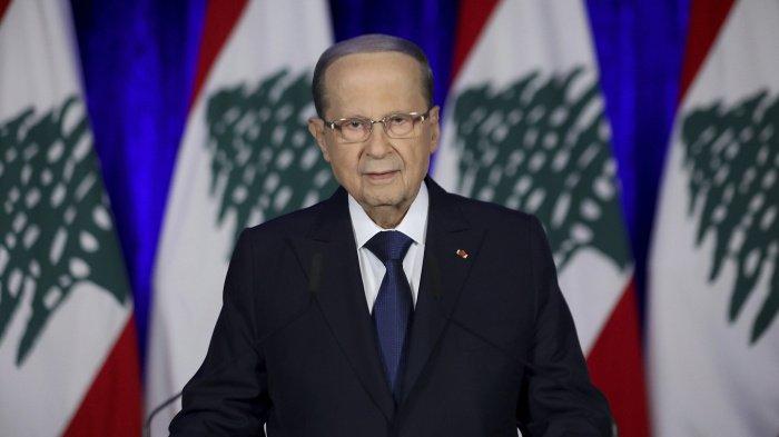 Мишель Аун призвал сделать Ливан светским государством.