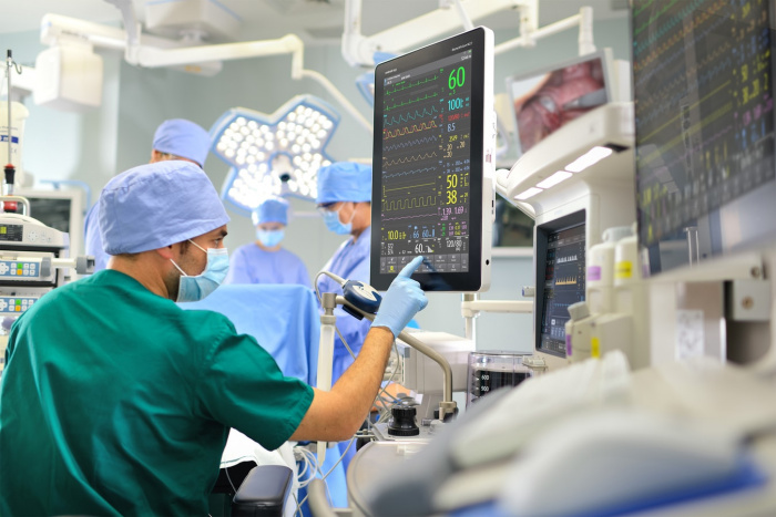 При раннем обнаружении опухоли излечимость достигает 97%