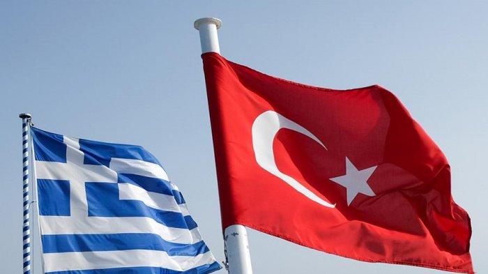 Отношения Турции и Греции обострились в очередной раз.