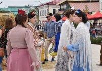 События вековой давности, мир татарской женщины и милли кием – как прошёл фестиваль «Печән базары»?