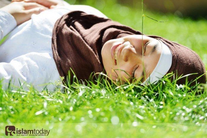 Совет для тех, кто хочет увидеть Пророка Мухаммада во сне. (Источник фото: freepik.com)