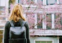 Назван оптимальный вес школьного рюкзака