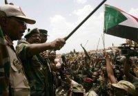 Власти Судана заключили мир с повстанцами