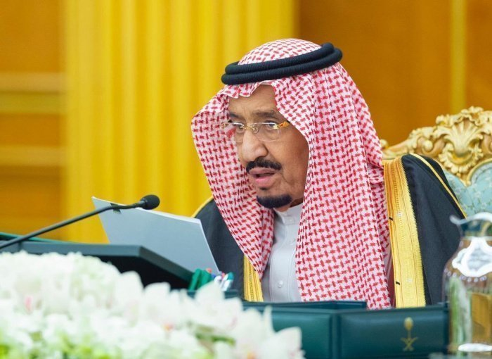Король Саудовской Аравии отправил в отставку командующего ВС.