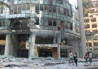 Два взрыва прогремели в ОАЭ, есть жертвы