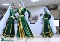 Крым привёз в Казань «Огни Солхата»